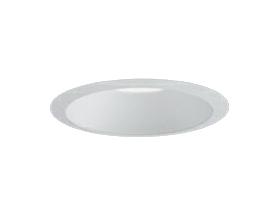 三菱電機 施設照明LEDベースダウンライト MCシリーズ クラス25096° φ100 反射板枠(白色コーン 遮光15°)白色 一般タイプ 固定出力 水銀ランプ100形相当EL-D00/1(251WM) AHN