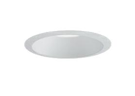 三菱電機 施設照明LEDベースダウンライト MCシリーズ クラス25096° φ100 反射板枠(白色コーン 遮光15°)温白色 一般タイプ 固定出力 水銀ランプ100形相当EL-D00/1(251WWM) AHN