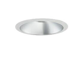 三菱電機 施設照明LEDベースダウンライト MCシリーズ クラス15091° φ100 反射板枠(銀色コーン 遮光15°)温白色 一般タイプ 連続調光 FHT32形相当EL-D01/1(151WWM) AHZ