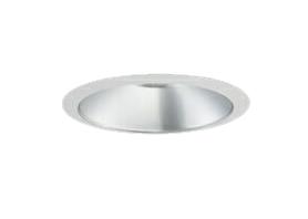 三菱電機 施設照明LEDベースダウンライト MCシリーズ クラス25091° φ100 反射板枠(銀色コーン 遮光15°)昼白色 一般タイプ 連続調光 水銀ランプ100形相当EL-D01/1(251NM) AHZ