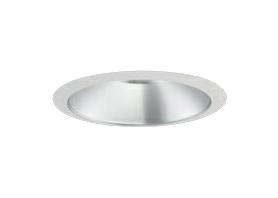 三菱電機 施設照明LEDベースダウンライト MCシリーズ クラス25091° φ100 反射板枠(銀色コーン 遮光15°)温白色 一般タイプ 固定出力 水銀ランプ100形相当EL-D01/1(251WWM) AHN