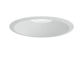 三菱電機 施設照明LEDベースダウンライト MCシリーズ クラス15099° φ125 反射板枠(白色コーン 遮光15°)昼白色 一般タイプ 連続調光 FHT32形相当EL-D02/2(151NM) AHZ