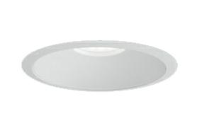 三菱電機 施設照明LEDベースダウンライト MCシリーズ クラス25099° φ125 反射板枠(白色コーン 遮光15°)温白色 一般タイプ 固定出力 水銀ランプ100形相当EL-D02/2(251WWM) AHN