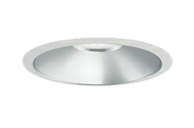 三菱電機 施設照明LEDベースダウンライト MCシリーズ クラス15097° φ125 反射板枠(銀色コーン 遮光15°)電球色 一般タイプ 連続調光 FHT32形相当EL-D03/2(151LM) AHZ