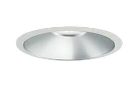 三菱電機 施設照明LEDベースダウンライト MCシリーズ クラス20097° φ125 反射板枠(銀色コーン 遮光15°)電球色 一般タイプ 連続調光 FHT42形相当EL-D03/2(201LM) AHZ