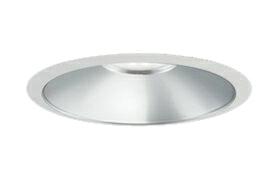三菱電機 施設照明LEDベースダウンライト MCシリーズ クラス25097° φ125 反射板枠(銀色コーン 遮光15°)電球色 高演色タイプ 固定出力 水銀ランプ100形相当EL-D03/2(250LH) AHN