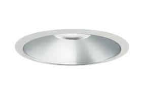 三菱電機 施設照明LEDベースダウンライト MCシリーズ クラス25097° φ125 反射板枠(銀色コーン 遮光15°)昼白色 高演色タイプ 固定出力 水銀ランプ100形相当EL-D03/2(250NH) AHN