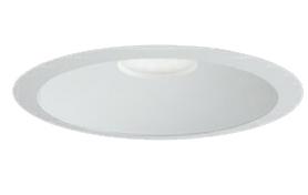 三菱電機 施設照明LEDベースダウンライト MCシリーズ クラス20099° φ150 反射板枠(白色コーン 遮光15°)電球色 一般タイプ 固定出力 FHT42形相当EL-D04/3(201LM) AHN