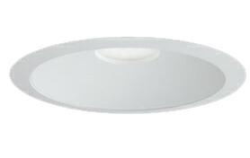 三菱電機 施設照明LEDベースダウンライト MCシリーズ クラス20099° φ150 反射板枠(白色コーン 遮光15°)昼白色 省電力タイプ 固定出力 FHT42形相当EL-D04/3(201NS) AHN