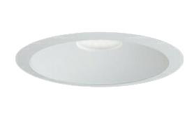 三菱電機 施設照明LEDベースダウンライト MCシリーズ クラス20099° φ150 反射板枠(白色コーン 遮光15°)温白色 一般タイプ 連続調光 FHT42形相当EL-D04/3(201WWM) AHZ