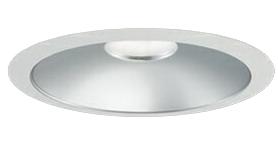 三菱電機 施設照明LEDベースダウンライト MCシリーズ クラス15097° φ150 反射板枠(銀色コーン 遮光15°)電球色 一般タイプ 連続調光 FHT32形相当EL-D05/3(15127M) AHZ
