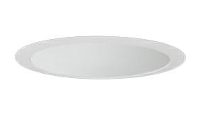 三菱電機 施設照明LEDベースダウンライト MCシリーズ クラス20085° φ125 反射板枠(深枠タイプ 白色コーン 遮光30°)電球色 一般タイプ 固定出力 FHT42形相当EL-D06/2(201LM) AHN