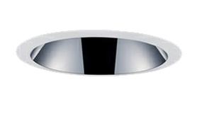 三菱電機 施設照明LEDベースダウンライト MCシリーズ クラス15058° φ125 反射板枠(深枠タイプ 鏡面コーン 遮光30°)電球色 一般タイプ 固定出力 FHT32形相当EL-D07/2(15127M) AHN