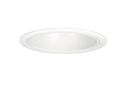 三菱電機 施設照明LEDベースダウンライト MCシリーズ クラス25089° φ150 反射板枠(深枠タイプ 白色コーン 遮光30°)昼白色 高演色タイプ 連続調光 水銀ランプ100形相当EL-D08/3(250NH) AHZ