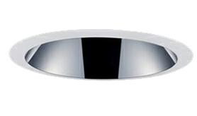 三菱電機 施設照明LEDベースダウンライト MCシリーズ クラス20049° φ150 反射板枠(深枠タイプ 鏡面コーン 遮光30°)温白色 一般タイプ 連続調光 FHT42形相当EL-D09/3(201WWM) AHZ