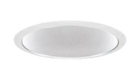 三菱電機 施設照明LEDベースダウンライト MCシリーズ クラス25037° φ125 反射板枠(グレアソフト 銀色コーン 遮光45°)白色 高演色タイプ 連続調光 水銀ランプ100形相当EL-D10/2(250WH) AHZ