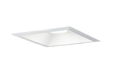 三菱電機 施設照明LEDベースダウンライト MCシリーズ クラス15099° □150 反射板枠(角形)白色 一般タイプ 固定出力 FHT32形相当EL-D11/3(151WM) AHN