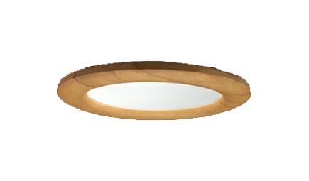 三菱電機 施設照明LEDベースダウンライト MCシリーズ クラス10099° φ150 反射板枠(木枠)白色 一般タイプ 連続調光 FHT24形相当EL-D12/3(101WM) AHZ