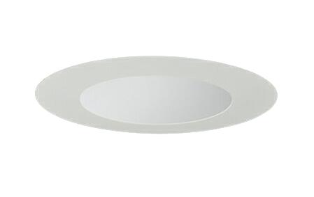 三菱電機 施設照明LEDベースダウンライト MCシリーズ クラス15098° φ200 反射板枠(リニューアル対応 白色コーン 遮光15°)温白色 一般タイプ 固定出力 FHT32形相当EL-D15/5(151WWM) AHN
