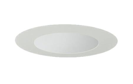 三菱電機 施設照明LEDベースダウンライト MCシリーズ クラス15098° φ200 反射板枠(リニューアル対応 白色コーン 遮光15°)温白色 一般タイプ 連続調光 FHT32形相当EL-D15/5(151WWM) AHZ