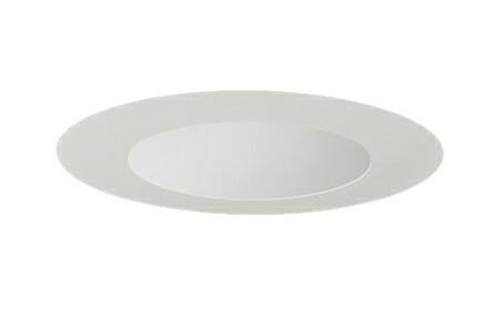 三菱電機 施設照明LEDベースダウンライト MCシリーズ クラス20098° φ200 反射板枠(リニューアル対応 白色コーン 遮光15°)電球色 一般タイプ 連続調光 FHT42形相当EL-D15/5(201LM) AHZ