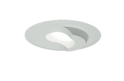 三菱電機 施設照明LEDベースダウンライト MCシリーズ クラス200φ150 反射板枠(ウォールウォッシャ)白色 一般タイプ 固定出力 FHT42形相当EL-D17/3(201WM) AHN
