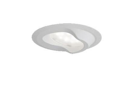 三菱電機 施設照明LEDベースダウンライト MCシリーズ クラス250φ150 反射板枠(ウォールウォッシャ)白色 高演色タイプ 連続調光 水銀ランプ100形相当EL-D17/3(250WH) AHZ