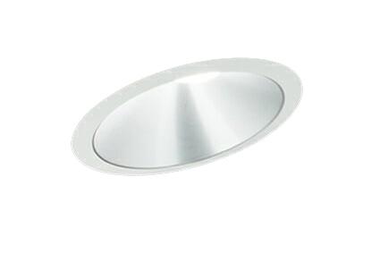 三菱電機 施設照明LEDベースダウンライト MCシリーズ クラス150φ150 反射板枠(傾斜天井用)白色 一般タイプ 固定出力 FHT32形相当EL-D18/3(151WM) AHN