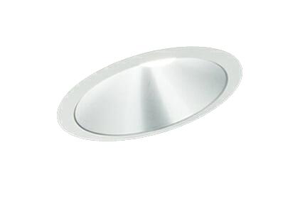 三菱電機 施設照明LEDベースダウンライト MCシリーズ クラス200φ150 反射板枠(傾斜天井用)電球色 一般タイプ 連続調光 FHT42形相当EL-D18/3(201LM) AHZ