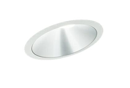 三菱電機 施設照明LEDベースダウンライト MCシリーズ クラス250φ150 反射板枠(傾斜天井用)温白色 一般タイプ 固定出力 水銀ランプ100形相当EL-D18/3(251WWM) AHN