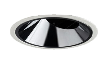 三菱電機 施設照明LEDダウンライト 温白色 クラス250/200集光シリーズ(グレアレスユニバーサル)13°EL-D2010WW/3W