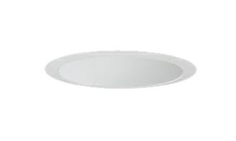 三菱電機 施設照明LEDベースダウンライト MCシリーズ クラス20079° φ100 反射板枠(深枠タイプ 白色コーン 遮光30°)白色 一般タイプ 連続調光 FHT42形相当EL-D22/1(201WM) AHZ