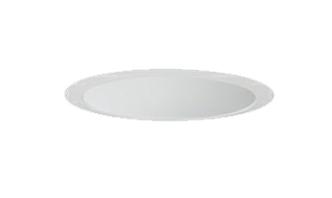 三菱電機 施設照明LEDベースダウンライト MCシリーズ クラス20079° φ100 反射板枠(深枠タイプ 白色コーン 遮光30°)温白色 一般タイプ 固定出力 FHT42形相当EL-D22/1(201WWM) AHN