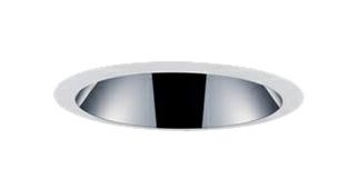 三菱電機 施設照明LEDベースダウンライト MCシリーズ クラス25049° φ100 反射板枠(深枠タイプ 鏡面コーン 遮光30°)白色 高演色タイプ 固定出力 水銀ランプ100形相当EL-D23/1(250WH) AHN