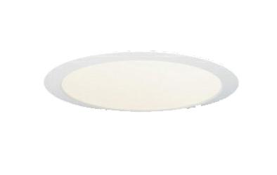 三菱電機 施設照明LEDベースダウンライト 色温度可変 連続調光クラス300(FHT42形×2灯器具相当)93° φ150(白色コーン)EL-D3000AM/3W AHZ