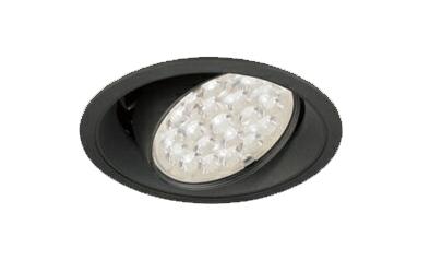 三菱電機 施設照明LEDユニバーサルダウンライト 集光シリーズ 30°クラス350/300(HID70W相当) φ125 昼白色EL-D3509N/2K