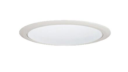 三菱電機 施設照明LEDベースダウンライト 電球色 連続調光クラス350(HID70形器具相当)95° φ250(白色コーン)EL-D3533LM/6W AHTZ