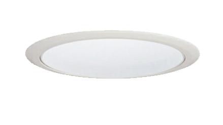三菱電機 施設照明LEDベースダウンライト 白色 連続調光クラス550(FHT42形×3灯器具相当)98° φ300(白色コーン)EL-D5525WM/7W AHTZ