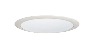 三菱電機 施設照明LEDベースダウンライト 電球色 連続調光クラス700(HID100形器具相当)91° φ175(白色コーン)EL-D7016LM/4W AHTZ