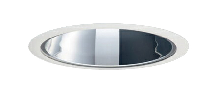 三菱電機 施設照明LEDベースダウンライト 昼白色 連続調光クラス700(HID100形器具相当)51° φ250(鏡面コーン)EL-D7020NS/6W AHTZ
