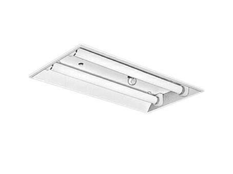 三菱電機 施設照明LED非常用照明器具 電源別置 直管LEDランプ搭載形LDL20×2灯用 埋込 300幅 下面開放タイプ 昼白色EL-LFBR2132 AHJ(13G3)