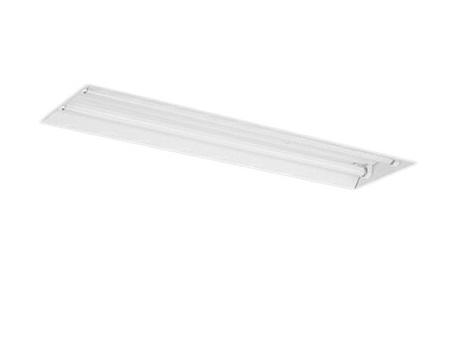 三菱電機 施設照明LED非常用照明器具 電源別置 直管LEDランプ搭載形LDL40×2灯用 埋込 300幅 オプション取付可能タイプ 昼白色EL-LFBR4032 AHX(37G3)