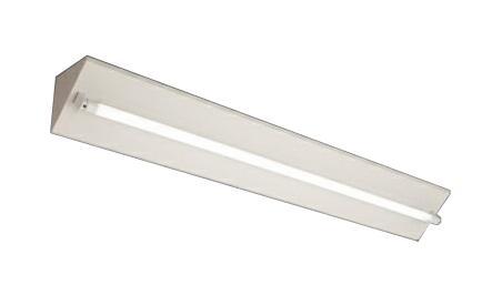 三菱電機 施設照明LEDコーナー灯 壁面・天井付兼用1灯用LDL40 非調光タイプ 2600lmクラスランプ付(昼白色)EL-LFV4331A AHJ(26N4)