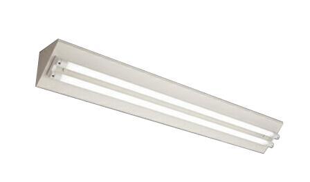 三菱電機 施設照明LEDコーナー灯 壁面・天井付兼用2灯用LDL40 非調光タイプ 3400lmクラスランプ付(昼白色)EL-LFV4342A AHJ(34N3A)