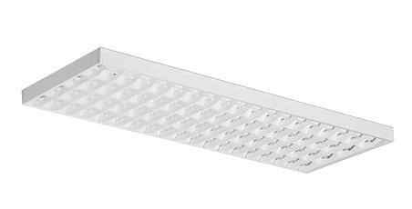 EL-LYX4004A AHX(39N4)LDL40 遮光制御タイプ4灯用 マルチファイン 連続調光対応 3900lmクラスランプ付(昼白色)直管LEDランプ搭載ベースライト 直付形三菱電機 施設照明