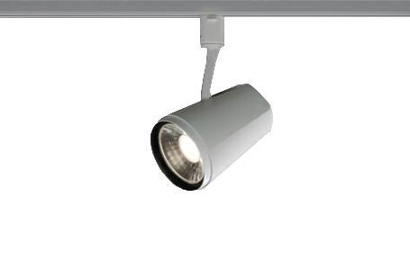 三菱電機 施設照明LEDスポットライト AKシリーズクラス200 HID35W形器具相当ライティングダクト用100V 49° 電球色EL-S2023L/W 1HN