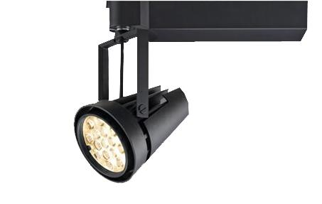 三菱電機 施設照明LEDスポットライト クラス250 HID70W相当ライティングダクト用 100V 電球色 非調光 13°EL-S2500L/K