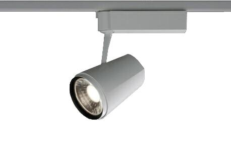 三菱電機 施設照明LEDスポットライト AKシリーズクラス300-250 HID70W形器具相当ライティングダクト用100V 14° 温白色EL-S3020WW/W 1HTN