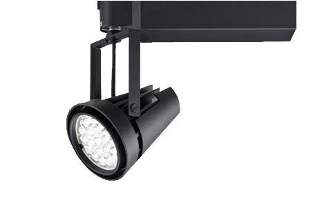 三菱電機 施設照明LEDスポットライト クラス350 HID70W相当ライティングダクト用 100V 白色 非調光 18°EL-S3501W/K