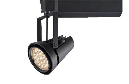 三菱電機 施設照明LEDスポットライト クラス350 HID70W相当ライティングダクト用 100V 温白色 非調光 18°EL-S3501WW/K